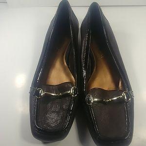 Jones New York Dress Shoes & Necktie